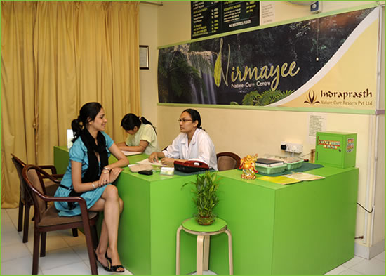 Nirmayee Nature Cure in Pune