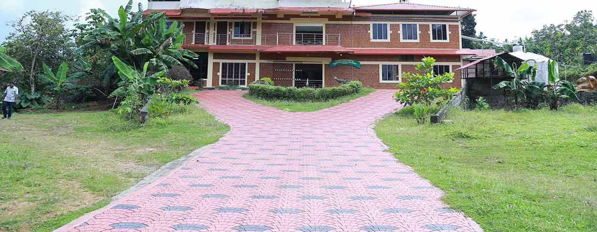 Chaithanya Naturopathy Hospital & Yoga Centre at Thrissur