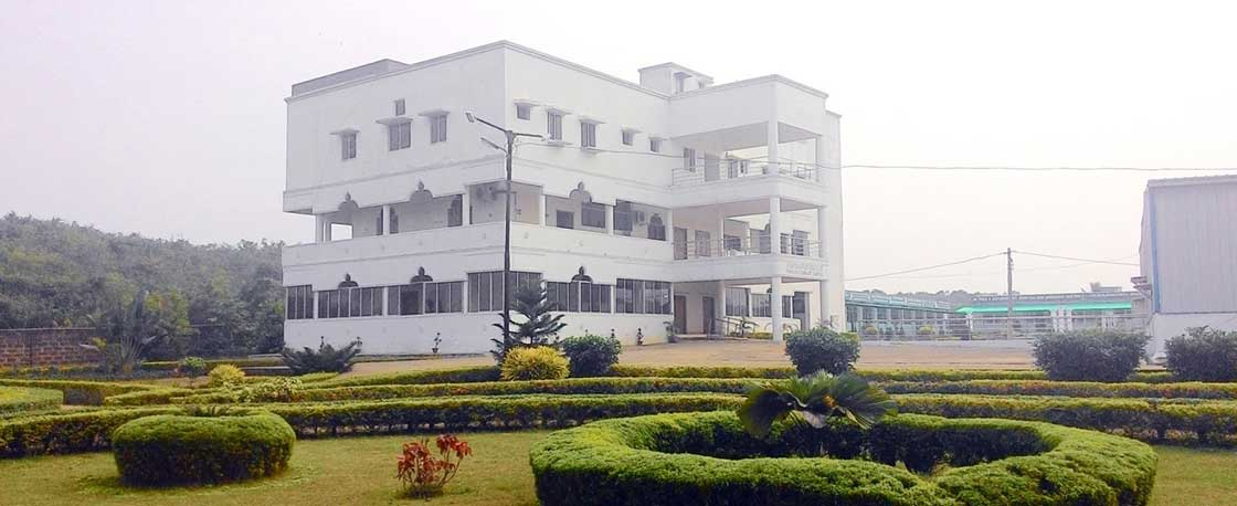 Jagadguru Kripalu yoga and Naturopathy Hospital in Cuttack, Odisha