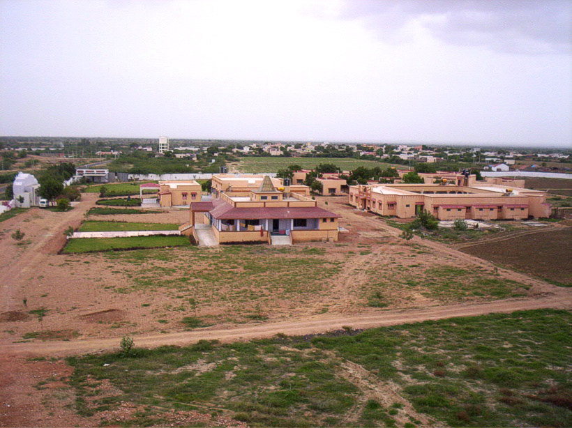 Ananddham Natural Cure Center at Kutch