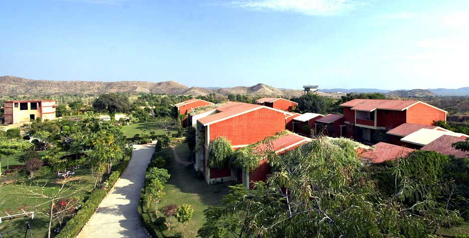 Sunrise Health Resort at Jodhpur, Rajasthan
