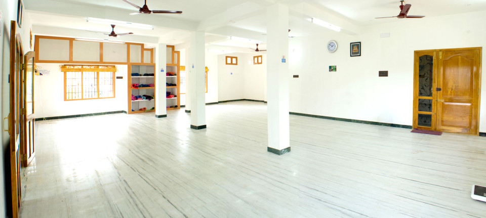 Kurinji Holistic Health Care Center at Chennai Tamilnadu, INDIA