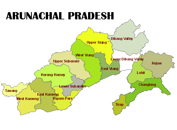 List of Best Ayurveda Centres in Arunachal Pradesh