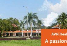 AVN Arogya Ayurvedic Hospital in TamilNadu