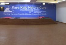 Kaya Kalp Nature Cure Institute in Palwal