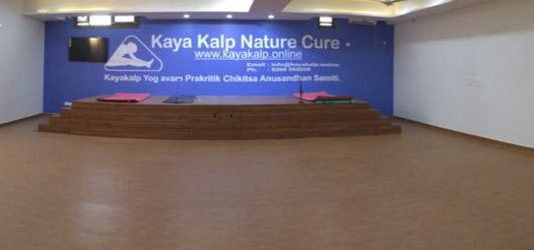 Kaya Kalp Nature Cure Institute in Palwal