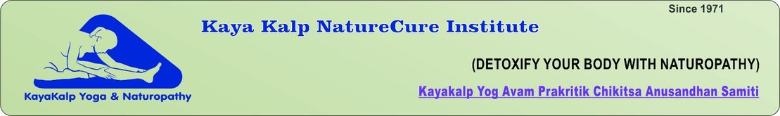 Kaya Kalp NatureCure Institute in Palwal Ayurvedic Centres Kaya Kalp NatureCure Institute in Palwal