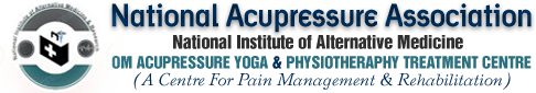Om Acupressure & Physiotherapy Treatment Centre in Patna Ayurvedic Centres Om Acupressure & Physiotherapy Treatment Centre in Patna