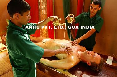The Ayurvedic Natural Health Centre – Goa – ANHC Pvt. Ltd.
