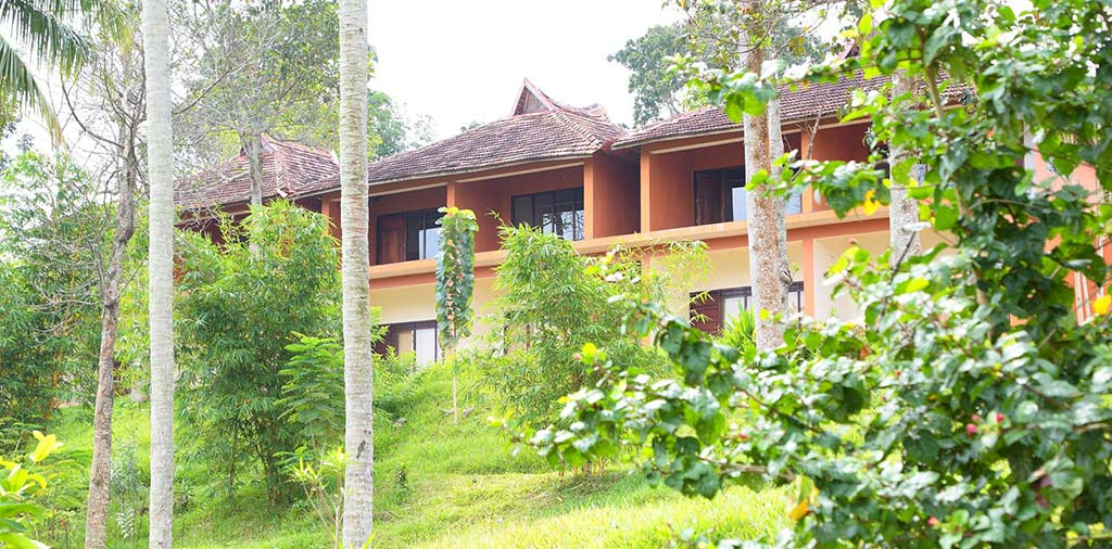 Ayurmana Dharma Ayurveda Centre for Advanced Healing in Trivandrum