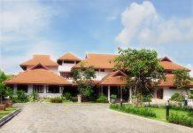 Balavi Natural Health Center in Bangkok - Thailand