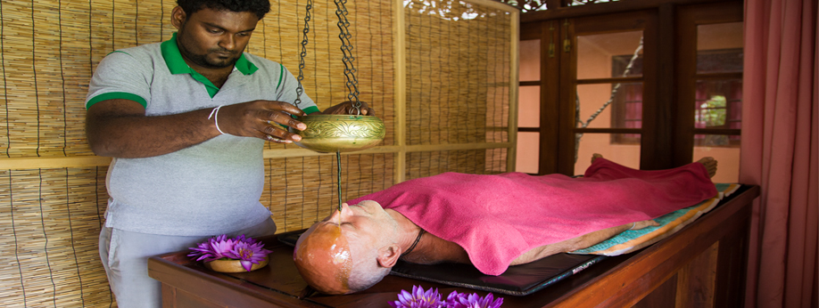 Bentota Ayurveda Center in Sri Lanka