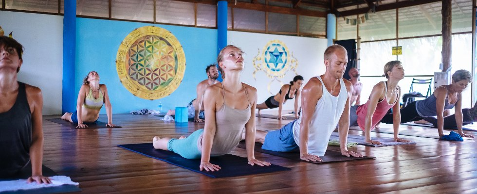 Orion Healing Centre Koh Phangan in Surat Thani | Best Yoga Centre in Thailand