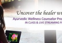 Kerala Ayurveda Academy & Wellness Center in Seattle, WA - USA