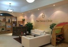 The Chiron Clinic - Integrative Medicine at Dubai