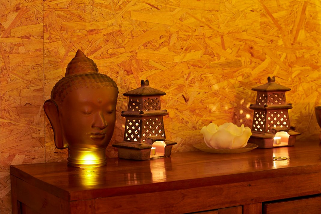 Amma Ayurveda Massage in Cham, Switzerland