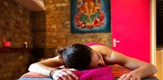 Jivita Ayurveda in London, UK | Spa in England