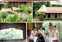 Kush Ayurvedic Rejuvenation Center at The Yoga Barn in Bali | Ayurveda