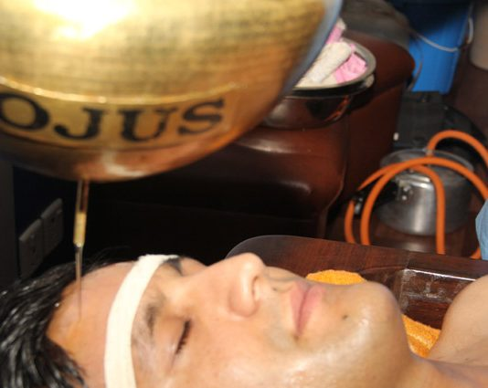 Ojus Ayurveda Hospital and Research Centre in Kathmandu, Nepal