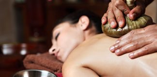Sukhavati Ayurvedic Retreat & Spa in Bali Indonesia | Best Nature Cure