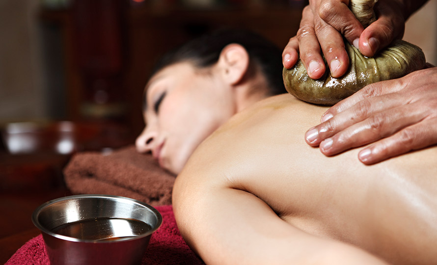 Sukhavati Ayurvedic Retreat & Spa in Bali, Indonesia