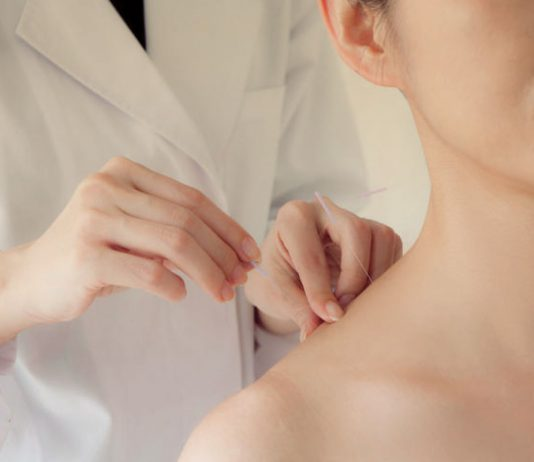 Fu Yang Tang TCM Clinic - Beauty World Centre - Chinese medicine