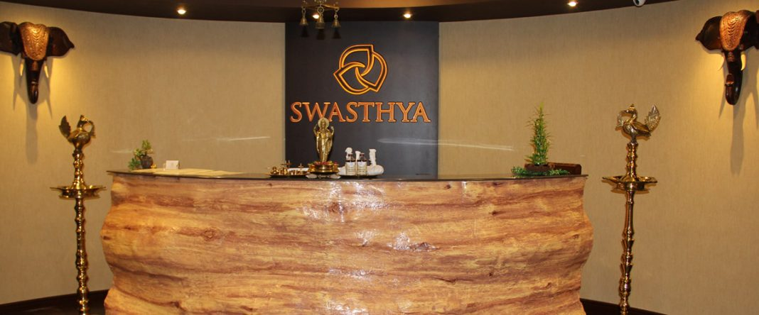 Swasthya Ayurveda at Dubai | Natural Holistic Healing | Spa
