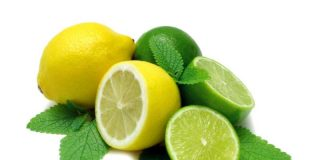 Lemon Vs Lime - Food & Lifestyle