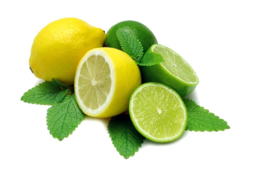 Lemon Vs Lime – Food & Lifestyle