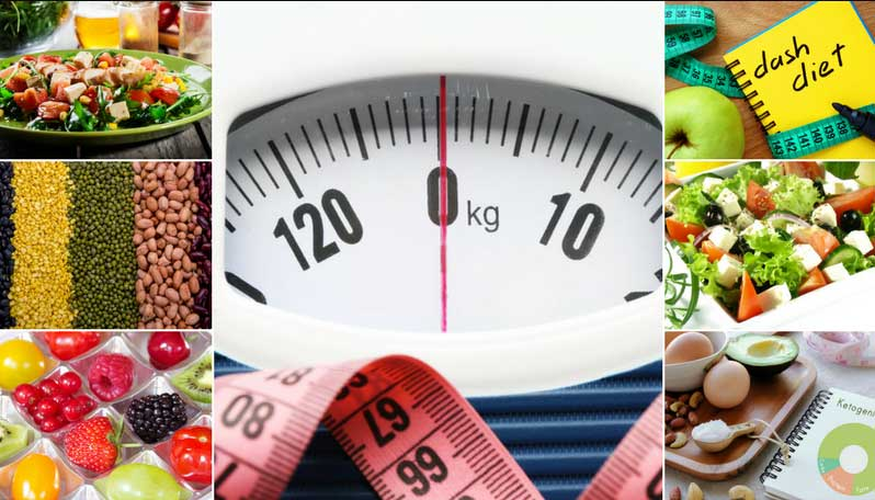 10 best weight loss diets in the world! - Health Tips