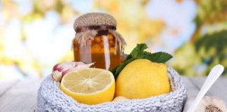 10-minute homemade fix for cold and flu - Health Care Tips