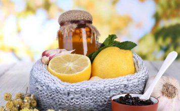 10-minute homemade fix for cold and flu - Health Care Tips Ayurvedic Centres Best Ayurvedic Centres | Yoga Therapies | Wellness Treatments