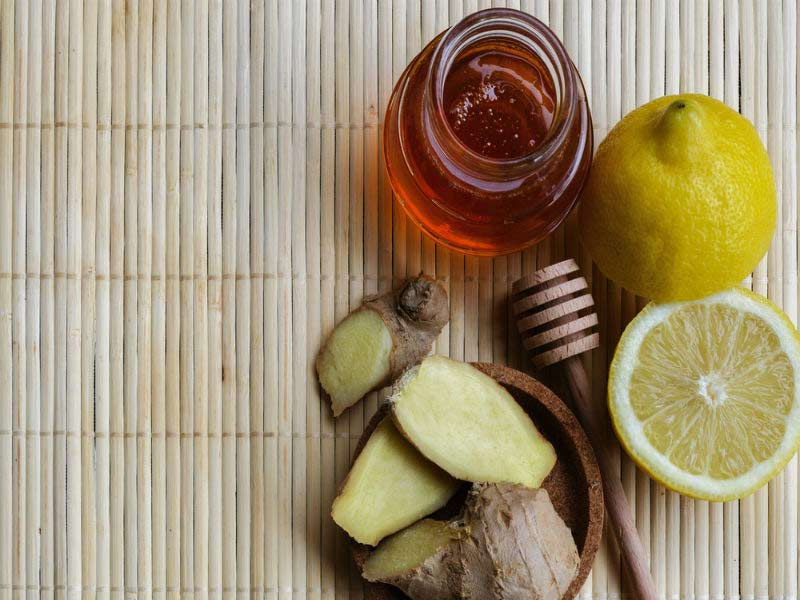 10-minute homemade fix for cold and flu - Health Care Tips Ayurvedic Centres 10-minute homemade fix for cold and flu – Health Care Tips