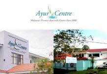 Ayur Centre Sdn Bhd inSelangor &Negeri Sembilan, Malaysia