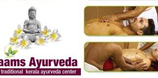 Raams Ayurveda Center