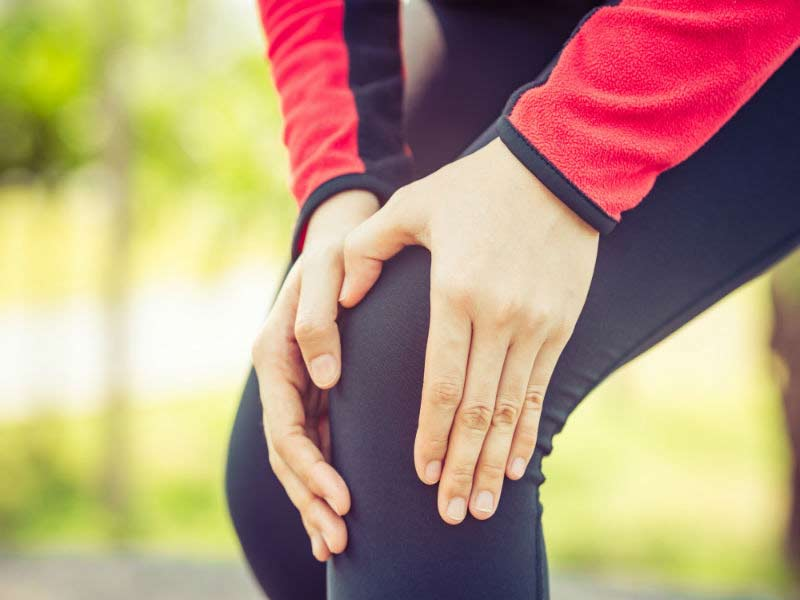 Say no to pills! 5 ways you can relieve arthritis pain at HOME