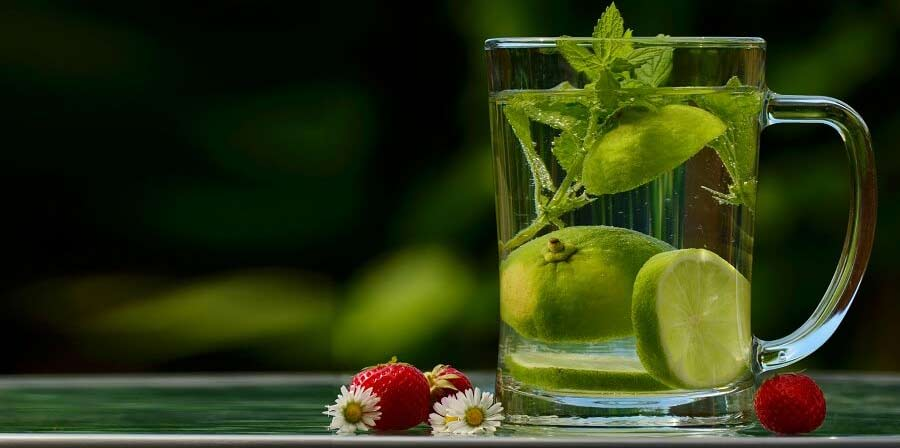 Top 8 advantages of lemon in water – Home Remedies
